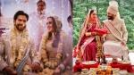 Karwa Chauth 2021: नताशा दलाल से यामी गौतम तक, ये हसीनाएं रखेंगी शादी के बाद पहला करवा चौथ