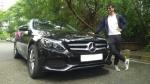 मर्दानी के विलेन ताहिर राज भसीन ने खरीदी लग्जरी कार, कहा- 'ये मेरी ड्रीम राइड है'
