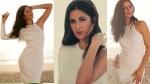 व्हाइट ड्रेस में कैटरीना कैफ ने शेयर किया हॉट वीडियो, सूर्यवंशी के प्रमोशन में दिखा ये खास लुक