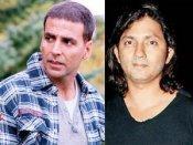शाहरुख के बाद अब अक्षय से लिया शिरीष कुंदर ने पंगा