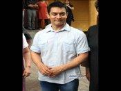 आमिर खान से मिलना चाहते हैं बिल गेट्स
