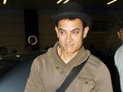 'गे सेक्स' पर आये सुप्रीमकोर्ट के फैसले से निराश आमिर खान