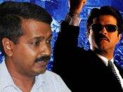 दिल्ली CM अरविंद केजरीवाल को बॉलीवुड की ओर से बधाइयां!
