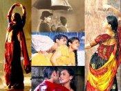 PHOTOS: शाहरूख के लिए भीगीं काजोल, ऐश ने मनाया अक्षय संग सावन!