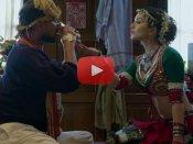 MUST Watch: सनी लियोन- आलोक नाथ की फिल्म.. इसका अंत हैरान कर देगा!