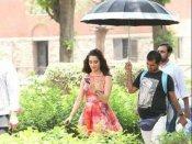 #BheegiPics: इतनी सुपरहॉट अदाओं के बाद...100 करोड़ की फिल्म पक्की!