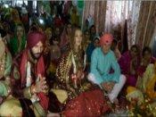#WeddingPIcs: युवराज सिंह की शादी की तस्वीरें इतनी शानदार हैं कि मज़ा आ जाएगा