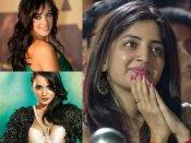 तस्वीरों में IPL-10....जब इन 'तीन खूबसूरत बलाओं' पर थम गया कैमरा