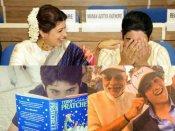 अक्षय कुमार के बेटे की ये तस्वीरें आपका दिन बना देंगी