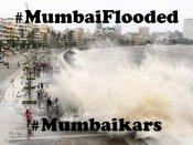#Reactions: मुंबई की बाढ़ में डूबते डूबते बचीं महेश भट्ट की बहनें...अमिताभ बच्चन ने लताड़ा