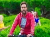 ALERT...अजय देवगन के फैंस के लिए बुरी खबर...डबल धमाका..सुपर FLOP..