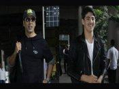 अक्षय कुमार का खुलासा, पैडमैन देखने के बाद बेटे आरव का कुछ ऐसा था रिएक्शन