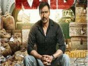 रेड से पहले अजय देवगन का जबरदस्त धमाका,नंबर 1 रिकॉर्ड,चौंकाने वाली रिपोर्ट