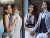 बिग बॅास की हॅाट स्टार की टूट गई शादी,पति को बताया शैतान, तस्वीरें viral