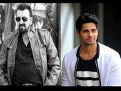 संजय दत्त और सिद्धार्थ मल्होत्रा साथ आएंगे नजर, प्रकाश झा के साथ करेंगे फिल्म