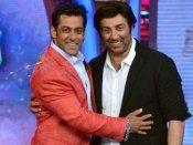 सलमान खान के साथ फिल्म करने की बात पर सनी देओल का 'जबरदस्त' जवाब!