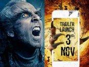 2.0 Trailer: अक्षय कुमार का सबसे बड़ा ऐलान, अगले महीने होगा तगड़ा Dhamaka, तारीख लिख लीजिए