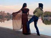 राजकुमार राव ने फातिमा सना शेख के साथ किया मिथुन का स्टेप, अनुराग बासु की अगली फिल्म