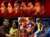 एक महीना और 500 करोड़ का Box Office धमाका- कलंक से लेकर एवेंजर्स का तहलका