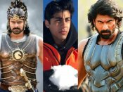 बाहुबली सुपरस्टार्स के साथ साउथ से Debut करेंगे शाहरुख खान के बेटे आर्यन- ऐसा होगा किरदार!