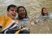 Viral पानी में कुमकुम भाग्य की प्रज्ञा 'सृति झा' ने मचाया बवाल, 7 तस्वीरों से नजर हटाना मुश्किल