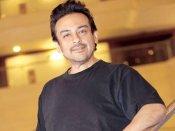पाकिस्तान पर फिर फूटा अदनान सामी का गुस्सा कहा- इस्लामिक देश में शराब, भारत में बीफ