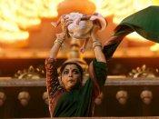बाहुबली की नेटफ्लिक्स सीरीज़ - राजमाता सिवागामी की कहानी लेकर आ रही हैं ये नई सुपरस्टार