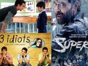 Teachers' Day- इन फिल्मों ने बताया अध्यापकों का महत्व- आमिर से लेकर ऋतिक तक सब बने टीचर