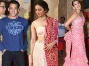 Pics- रमेश तोरानी की दीवाली पार्टी में सलमान खान, सोनाक्षी सिन्हा समेत इन सितारों ने किया धमाका