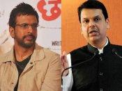 महाराष्ट्र में पलटा सत्ता का खेल तो जावेद जाफरी ने पूछा तीखा सवाल- क्या मैं अपना वोट बदल सकता हूं?