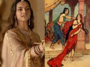 दीपिका पादुकोण की द्रौपदी - ये रही फिल्म की शानदार डीटेल्स