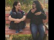 कंगना रनौत की अगली फिल्म 'पंगा' की सेट से तस्वीरें- वरूण धवन की फिल्म से टकराने को तैयार!