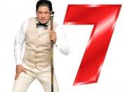 शाहरूख खान की अगली फिल्म का नाम फाईनल - SEVEN, जानिए डीटेल्स