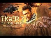 टाईगर ज़िंदा है सीक्वल - सलमान खान और अली अब्बास ज़फर के झगड़े में फंसी टाईगर 3