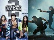 2019 में ये बॉलीवुड फिल्में हुईं हैं सबसे ज्यादा TROLL- 'स्टूडेंट ऑफ दि ईयर 2' टॉप पर