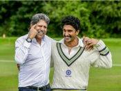 रणवीर सिंह ने कपिल देव को दी जन्मदिन की विशेष बधाई- शेयर की कुछ खास तस्वीरें
