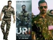 Army Day 2020: भारतीय सेना पर बनी बॉलीवुड की बेस्ट फिल्में, जिसे देख आप भी करेंगे सलाम