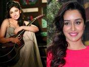 तुलसी कुमार की मुरीद हुई श्रद्धा कपूर- बोलीं उनकी आवाज मुझे सूट करती है