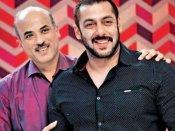 सूरज बड़जात्या के साथ सलमान खान की अपकमिंग फिल्म- बड़ा धमाका !