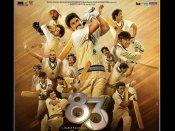#thisis83 - फिल्म का पहला शानदार पोस्टर, 10 अप्रैल कर लीजिए बुक