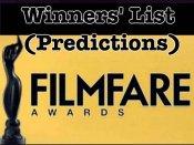 फिल्मफेयर अवार्ड्स 2020 Winner List - ये रहे बेस्ट फिल्म, बेस्ट एक्टर, बेस्ट एक्ट्रेस के कयास