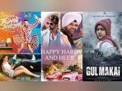 वीकेंड पर सैफ अली खान की 'जवानी जानेमन' का धमाल, 'हैप्पी हार्डी एंड हीर' और 'गुल मकई' ने तोड़ा दम