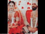 Wedding Pics: टीवी एक्ट्रेस और बिग बॉस 9 की कंटेस्टेंट काम्या पंजाबी ने लिए सात फेरे