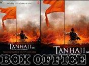 तानाजी बॉक्स ऑफिस - अजय देवगन ने चौथे वीकेंड रचा इतिहास, धमाकेदार कमाई