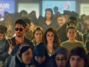 BOX OFFICE: टाइगर श्राफ की 'बागी 3' ने पूरा किया एक हफ्ता- 2020 की टॉप 2 में शामिल
