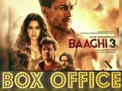 बागी 3 बॉक्स ऑफिस - दूसरे शुक्रवार टाईगर श्रॉफ ने दी कोरोना वायरस और अजय देवगन को टक्कर