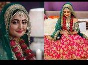 LEAK नागिन 4 में रश्मि देसाई का कातिलाना दुल्हन लुक, फैंस ने कहा- ये तो श्रीदेवी है