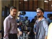अजय देवगन स्टारर 'मैदान' की शूटिंग फिर होगी शुरु- कोरोना की चपेट से निकले निर्देशक, जानें डिटेल्स