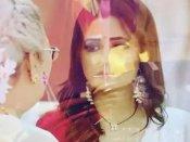 बिग बॉस 13 के बाद नागिन 4 से रश्मि देसाई का फर्स्ट लुक वायरल