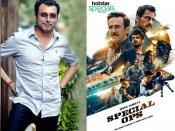 नीरज पांडे ने 'स्पेशल ऑप्स' के साथ जीता दिल- बनाएंगे अक्षय कुमार की